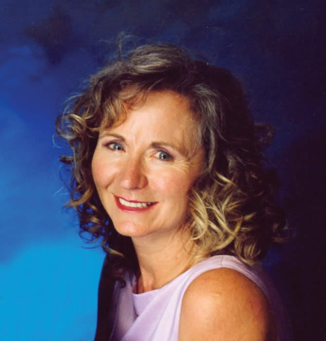 Cheri Lutton